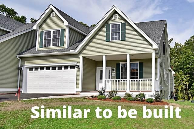 115 Hummingbird Lane B, Groton, MA 01450 (MLS #72885982) :: EXIT Realty