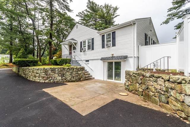 50 Spring St., Medfield, MA 02052 (MLS #72886176) :: Trust Realty One