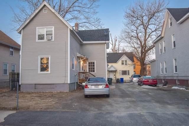 75 Sherman St, Springfield, MA 01109 (MLS #72886343) :: The Ponte Group