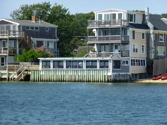 539 Commercial St #1, Provincetown, MA 02657 (MLS #72886690) :: The Smart Home Buying Team