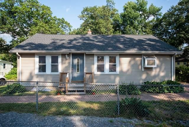 17 Eliot Street, Billerica, MA 01821 (MLS #72886771) :: Boylston Realty Group