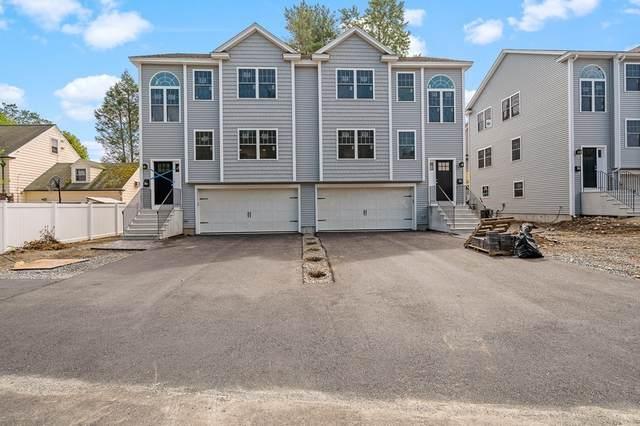81b Valmor, Worcester, MA 01604 (MLS #72887206) :: Welchman Real Estate Group