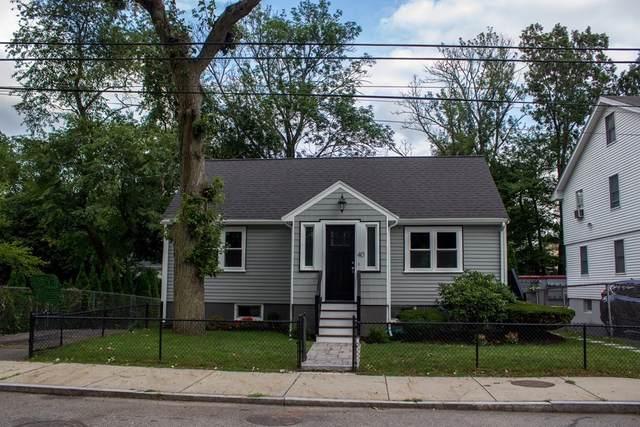 40 Alabama St, Boston, MA 02126 (MLS #72887268) :: Welchman Real Estate Group