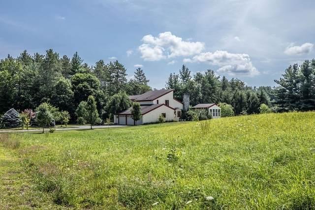2 Springvale, Hollis, NH 03049 (MLS #72887276) :: Welchman Real Estate Group