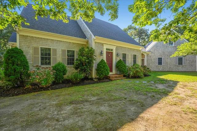 36 Strawberry Ln, Dennis, MA 02660 (MLS #72887684) :: The Smart Home Buying Team