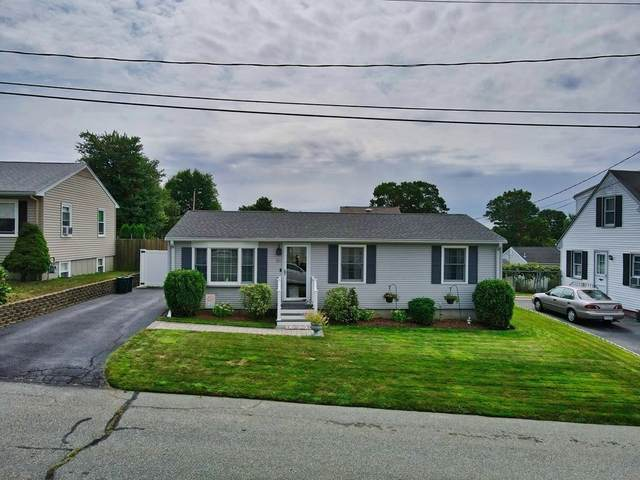 20 Maxine Street, New Bedford, MA 02745 (MLS #72888051) :: The Seyboth Team