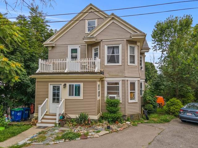 41-43 Crescent Ave, Braintree, MA 02184 (MLS #72888084) :: The Smart Home Buying Team