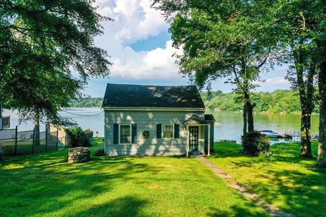 217-Z Tickle Rd, Westport, MA 02790 (MLS #72888625) :: The Smart Home Buying Team