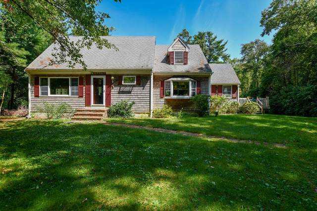 375 Point Rd, Marion, MA 02738 (MLS #72888661) :: RE/MAX Vantage