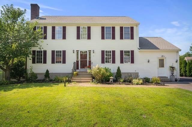 1 9th Avenue, Brockton, MA 02301 (MLS #72888669) :: The Smart Home Buying Team