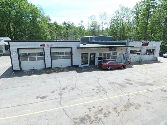 804 Fitchburg, Ashby, MA 01431 (MLS #72888712) :: Trust Realty One