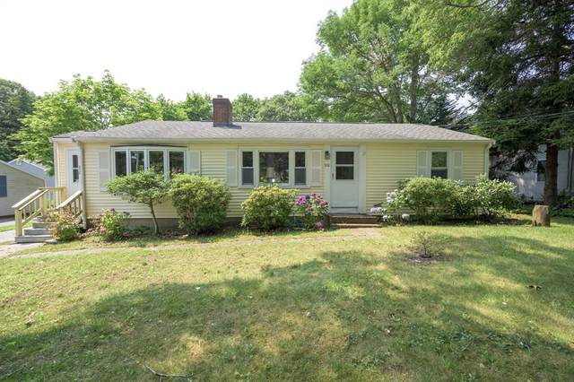 370 Shore Rd, Bourne, MA 02559 (MLS #72888733) :: The Smart Home Buying Team