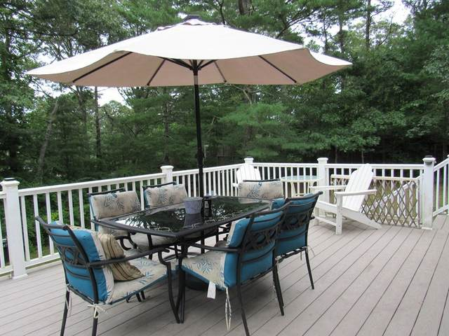 30 Ostrom Rd, Falmouth, MA 02536 (MLS #72888751) :: The Ponte Group