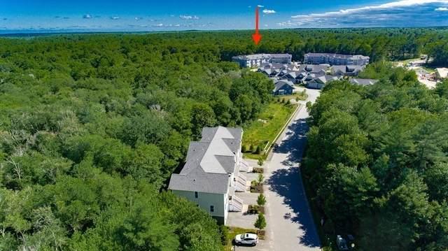 4 Longwood Ln #206, Hanover, MA 02339 (MLS #72888901) :: Alfa Realty Group Inc