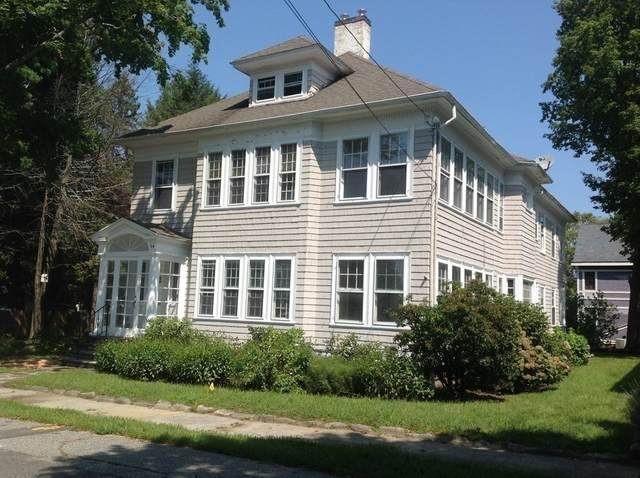 24 Richardson Ave., North Andover, MA 01845 (MLS #72888928) :: The Seyboth Team