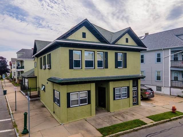 318 Wood Street, New Bedford, MA 02745 (MLS #72888948) :: Alfa Realty Group Inc