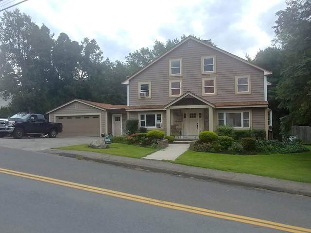 156 Goodale St, Peabody, MA 01960 (MLS #72889390) :: The Ponte Group