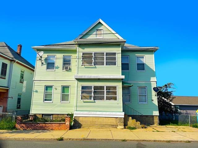 90 Franklin Ave, Revere, MA 02151 (MLS #72889560) :: The Seyboth Team