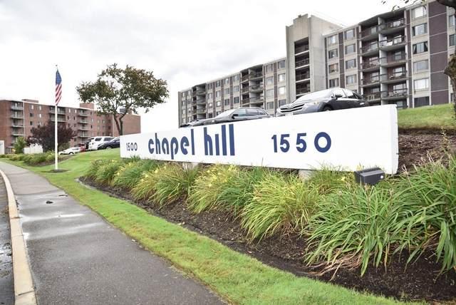1500 Worcester Rd #332, Framingham, MA 01702 (MLS #72889563) :: Westcott Properties