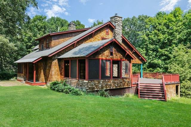 125 Malden St, West Boylston, MA 01583 (MLS #72889618) :: The Duffy Home Selling Team