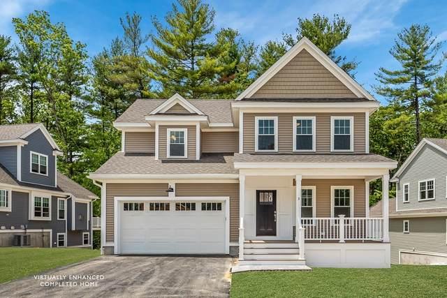 16 Balsam Circle, Westford, MA 01886 (MLS #72889725) :: Welchman Real Estate Group