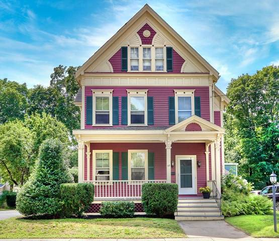 50 Youle Street, Melrose, MA 02176 (MLS #72889741) :: The Seyboth Team