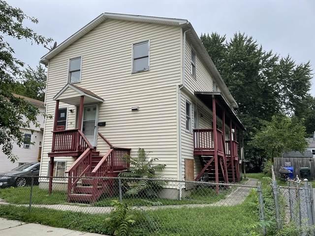 80-84 Washburn Street, Springfield, MA 01107 (MLS #72889940) :: Alex Parmenidez Group
