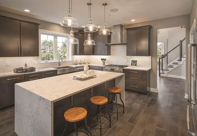 5 Chickadee Court #76, Methuen, MA 01844 (MLS #72889979) :: The Smart Home Buying Team