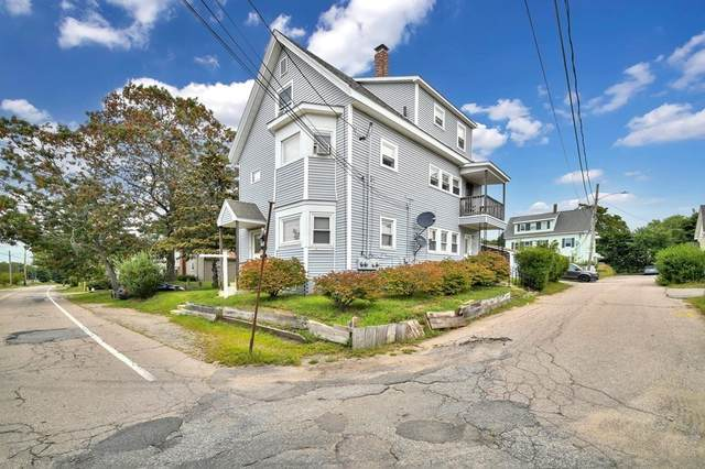 38 Curve St, Brockton, MA 02302 (MLS #72889999) :: The Smart Home Buying Team