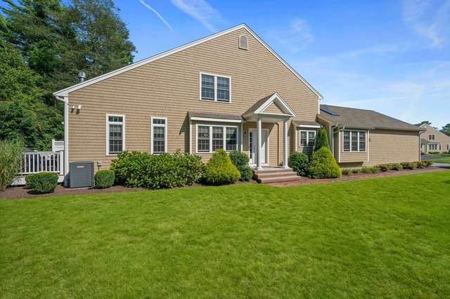 32 Alexander Pl, Scituate, MA 02066 (MLS #72890070) :: Alfa Realty Group Inc