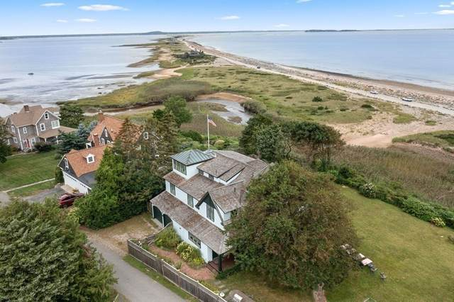 33&37 Manters Pt, Plymouth, MA 02360 (MLS #72890098) :: DNA Realty Group