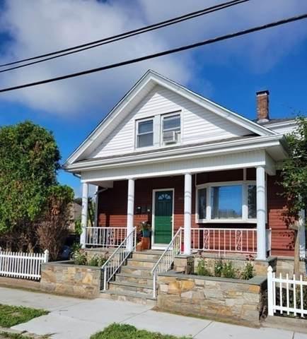 165 Bolton, New Bedford, MA 02740 (MLS #72890141) :: Westcott Properties