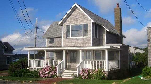 125 Sea View Avenue, Oak Bluffs, MA 02557 (MLS #72890158) :: Westcott Properties