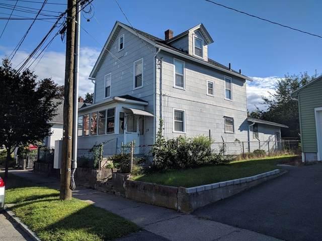 19 Rapalus St, Springfield, MA 01151 (MLS #72890203) :: Boylston Realty Group