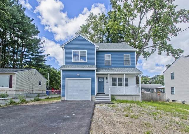 90 Arnold Ave, Springfield, MA 01119 (MLS #72890343) :: The Smart Home Buying Team