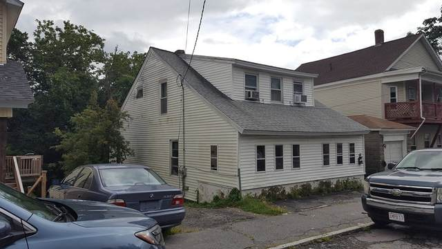 68 Temple Street, Lowell, MA 01851 (MLS #72890389) :: Welchman Real Estate Group