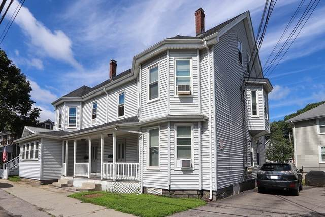 189-191 Sycamore St, Watertown, MA 02472 (MLS #72890407) :: Zack Harwood Real Estate | Berkshire Hathaway HomeServices Warren Residential