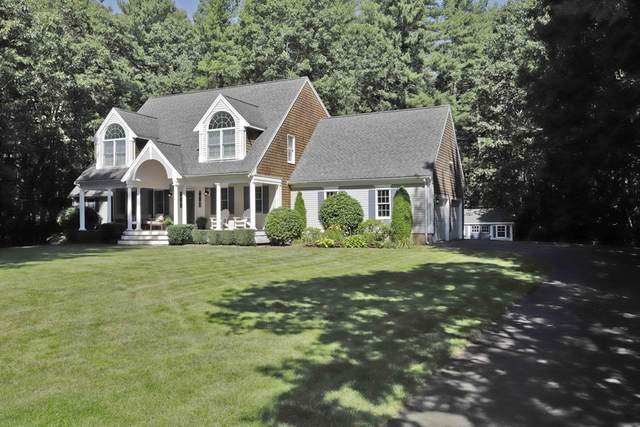 24 Whispering Pines Dr, Middleboro, MA 02346 (MLS #72890471) :: The Smart Home Buying Team