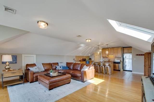 7 Nichols Street #3, Chelsea, MA 02150 (MLS #72890479) :: Home And Key Real Estate