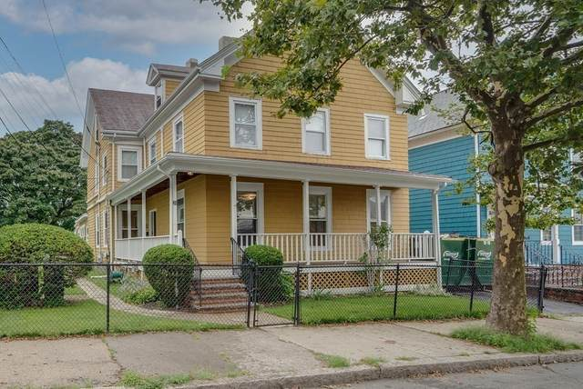 20 Webster Street, Somerville, MA 02145 (MLS #72890482) :: Alfa Realty Group Inc