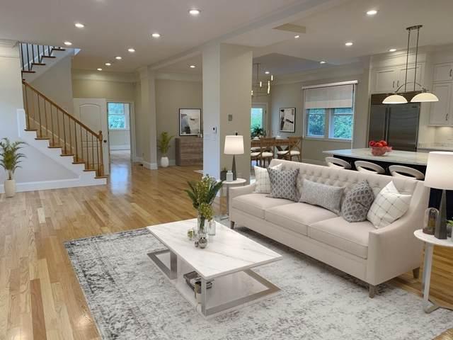 11 Harold Terrace, Newton, MA 02465 (MLS #72890565) :: Charlesgate Realty Group