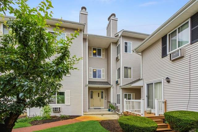 10 Erick Road #21, Mansfield, MA 02048 (MLS #72890589) :: The Smart Home Buying Team