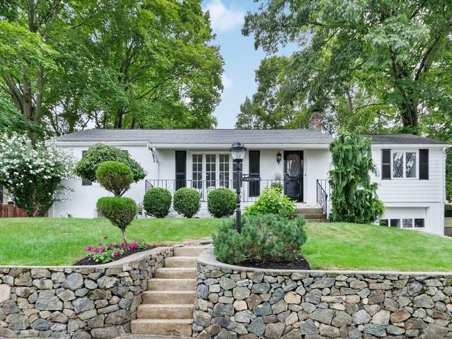 77 Cabot Street, Waltham, MA 02453 (MLS #72890641) :: The Smart Home Buying Team