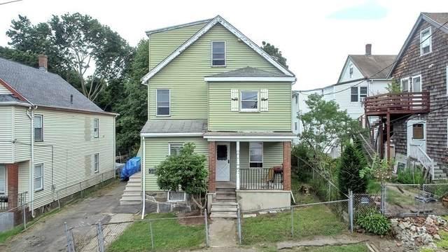 47-49 Cookson Terrace, Boston, MA 02126 (MLS #72890673) :: Welchman Real Estate Group