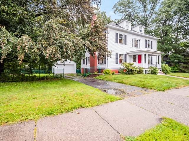 879 Pleasant St, Worcester, MA 01602 (MLS #72890733) :: The Smart Home Buying Team