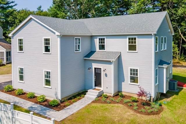 2142 Main St, Concord, MA 01742 (MLS #72890763) :: Westcott Properties