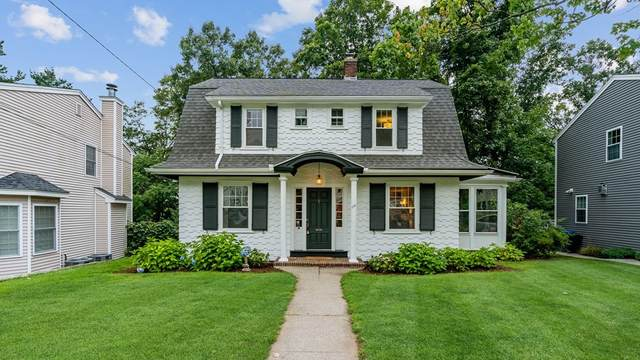 175 Florence Road, Waltham, MA 02453 (MLS #72890805) :: The Smart Home Buying Team