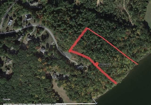 22 Kimball Hill Drive, Haverhill, MA 01830 (MLS #72890998) :: Westcott Properties