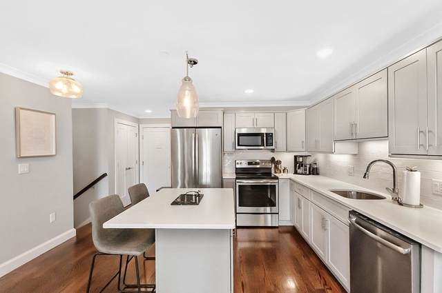 1789 Centre St #405, Boston, MA 02132 (MLS #72891006) :: Trust Realty One