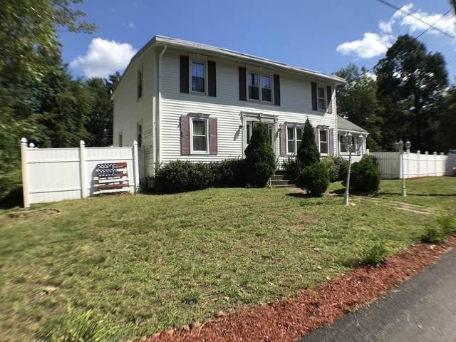 8 Otis St, Lunenburg, MA 01462 (MLS #72891016) :: Welchman Real Estate Group